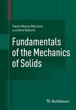 Fundamentals of the Mechanics of Solids
