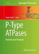 P-Type ATPases