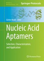 Nucleic Acid Aptamers