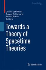 Towards a Theory of Spacetime Theories
