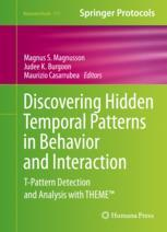 Discovering Hidden Temporal Patterns in Behavior and Interaction