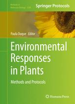 Environmental Responses in Plants