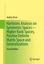 Harmonic Analysis on Symmetric Spaces—Higher Rank Spaces, Positive Definite Matrix Space and Generalizations