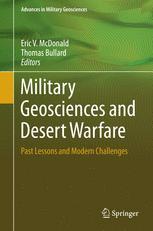 Military Geosciences and Desert Warfare