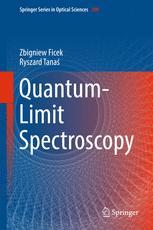 Quantum-Limit Spectroscopy