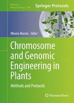 Chromosome and Genomic Engineering in Plants