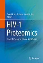 HIV-1 Proteomics