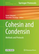 Cohesin and Condensin