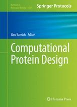 Computational Protein Design