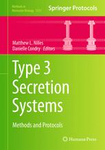 Type 3 Secretion Systems