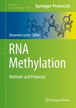 RNA Methylation