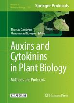 Auxins and Cytokinins in Plant Biology