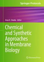 Chemical and Synthetic Approaches in Membrane Biology