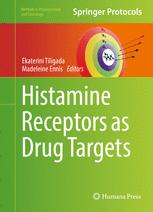 Histamine Receptors as Drug Targets