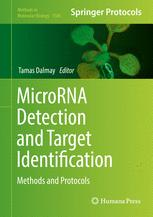 MicroRNA Detection and Target Identification