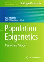 Population Epigenetics