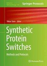 Synthetic Protein Switches