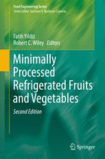 Minimally Processed Refrigerated Fruits and Vegetables