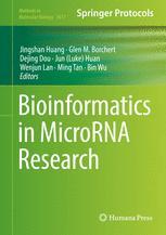 Bioinformatics in MicroRNA Research
