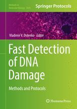 Fast Detection of DNA Damage