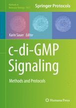 c-di-GMP Signaling