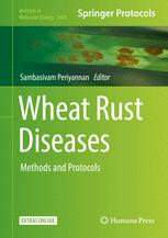 Wheat Rust Diseases
