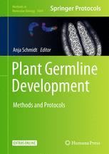 Plant Germline Development