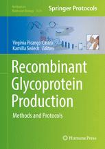 Recombinant Glycoprotein Production