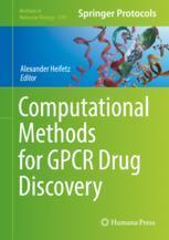 Computational Methods for GPCR Drug Discovery