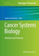 Cancer Systems Biology