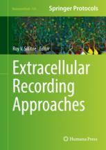 Extracellular Recording Approaches