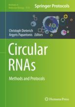 Circular RNAs