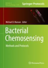 Bacterial Chemosensing