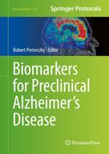 Biomarkers for Preclinical Alzheimer's Disease