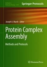 Protein Complex Assembly