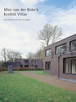 Mies van der Rohe The Krefeld Villas