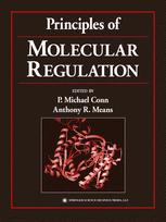 Principles of Molecular Regulation