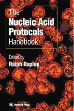 The Nucleic Acid Protocols Handbook