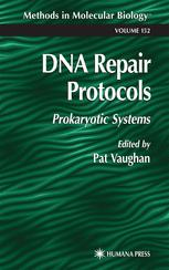 DNA Repair Protocols