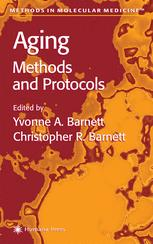 Aging Methods and Protocols