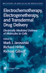 Electrochemotherapy, Electrogenetherapy, and Transdermal Drug Delivery