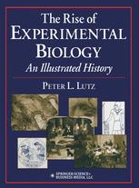The Rise of Experimental Biology