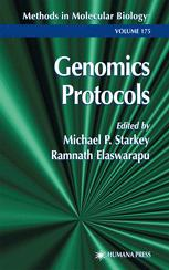 Genomics Protocols