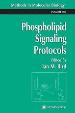 Phospholipid Signaling Protocols
