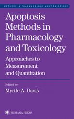 Apoptosis Methods in Pharmacology and Toxicology