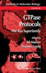 GTPase Protocols