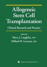 Allogeneic Stem Cell Transplantation