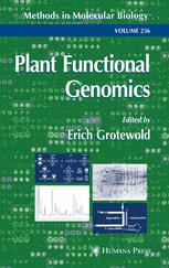 Plant Functional Genomics
