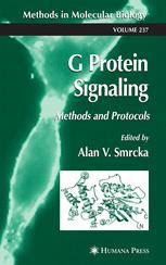 G Protein Signaling