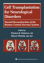 Cell Transplantation for Neurological Disorders